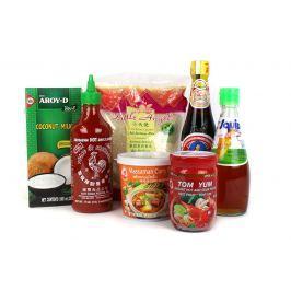 Výhodný balíček Thajsko