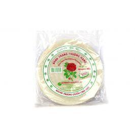 Rýžový papír vietnamský extra tenký 22 cm 400 g