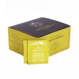 Harney & Sons Lemon Organický citronový ovocný čaj 20 sáčků