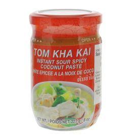 Tom Kha Kai instantní kokosová pasta 227 g