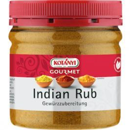 Indian Rub Kotányi 220 g