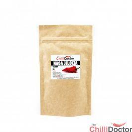 Chilli koření Naga Bhut Jolokia vločky 10 g