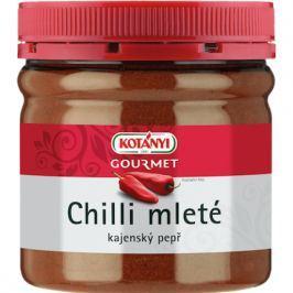 Kotányi koření chilli mleté 133 g