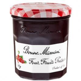 Džem ze 4 druhů ovoce 370 g BONNE MAMAN