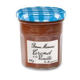 Karamelová pomazánka s vanilkou 220 g BONNE MAMAN