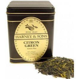 Harney & Sons Sypaný zelený čaj s citronem 226 g