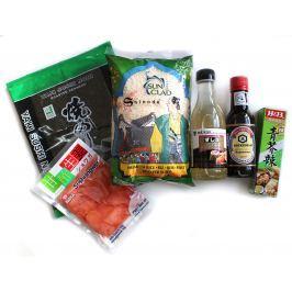 Výhodný balíček Sushi MINI