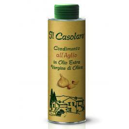 Farchioni IL Casolare Extra panenský olivový olej s česnekem 250 ml