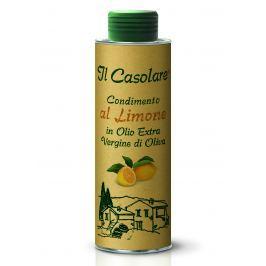 Farchioni IL Casolare Extra panenský olivový olej s citronem 250 ml
