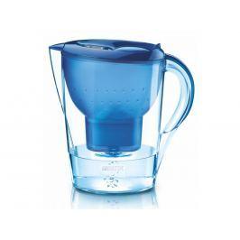 BRITA filtrační konvice Marella XL Memo, modrá