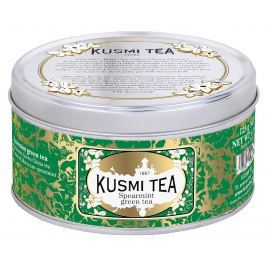 Kusmi Tea Green tea with Mint, 125 g