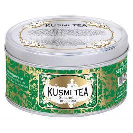 Kusmi Tea Green tea with Mint, 125 g