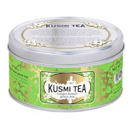 Kusmi Tea Green Ginger Lemon, 125 g