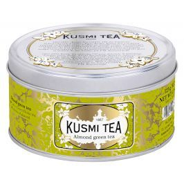 Kusmi Tea Almond Green Tea 125 g