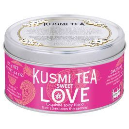 Kusmi Tea Sweet Love 125 g