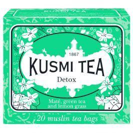 Kusmi Tea Detox, 20 sáčků