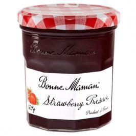 Jahodový džem 370 g BONNE MAMAN