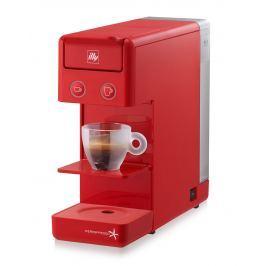 Illy Kávovar Y3.2 Červený