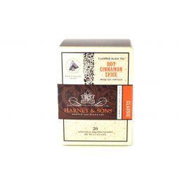 Harney & Sons Hot Cinnamon Spice černý skořicový čaj 20 sáčků