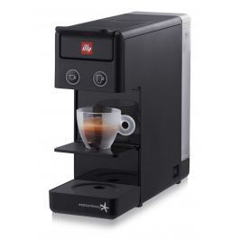 ILLY kávovar Y3.2 Černý