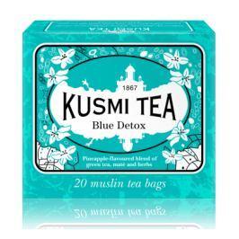 Kusmi Tea Blue Detox 20 sáčků