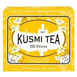 Kusmi Tea BB Detox, 20 sáčků