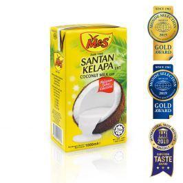 Kokosové mléko Santan Kelepa 1 l