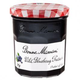 Borůvkový džem 370 g BONNE MAMAN
