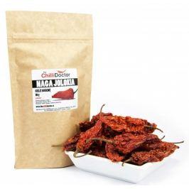 The chilli Doctor Naga Bhut Jolokia celé sušené 10g