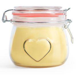 Přepuštěné máslo Ghí 500 ml Dárkové balení