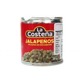 Jalapeno Picado 105g