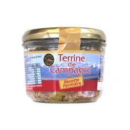 Farmářská terina Le goût du terroir 180 g