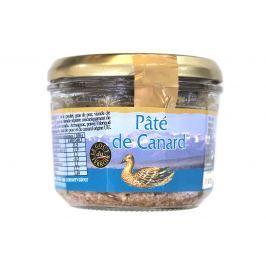 Kachní terina s Armagnacem Le goût du terroir 180 g