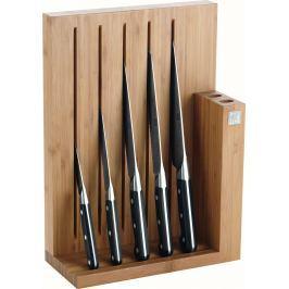 Zwilling Sada nožů s magnetickým blokem Pro, 6 ks