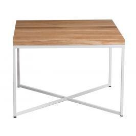 Konferenční stolek Aulum W15 45x45 cm, dub | -30 % S86110 CULTY +