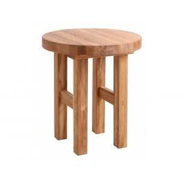 Konferenční stolek Alani 40 cm, dub Nordic:90204 Nordic