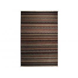 Koberec ZUIVER NEPAL 160 x 235 cm, tmavé provedení 6000009 Zuiver
