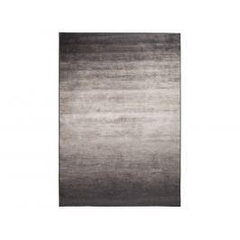 Koberec ZUIVER OBI 170x240, umělé hedvábí, šedá 6000158 Zuiver