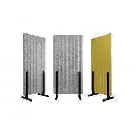 Akustický panel Colorino na dřevěném podstavci 80x170 GRS-L-8 MARBET STYLE