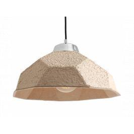Závěsné světlo Lulo 35 cm, přírodní Nordic:74291 Nordic