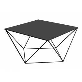 Konferenční stolek Deryl 80 x 80 cm, kov Nordic:71856 Nordic