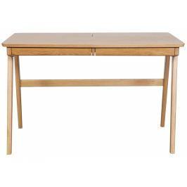 Pracovní stůl River, jasan dee:374255-ES Hoorns