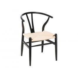Designová židle Bounce, černá 74091 CULTY