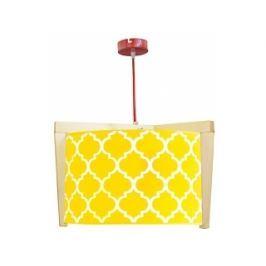 Závěsné světlo LF 22 46,5 cm, více barev (Žlutá)  LF22 Lifelight