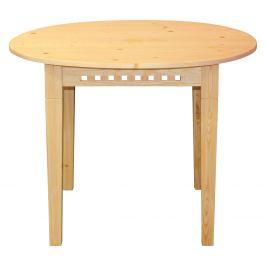 Jídelní stůl kulatý 8224R