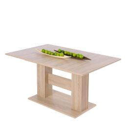 Jídelní stůl COMO dub