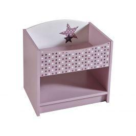 Noční stolek FAIRY