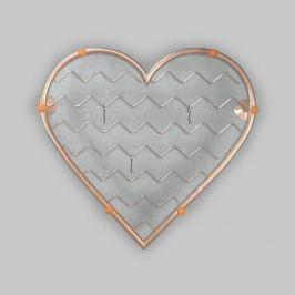 Předsíňová stěna srdce