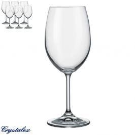 Orion Sklenice LARA 0,45l víno 6ks