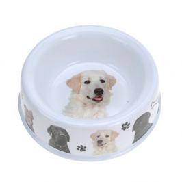 Miska melaminová pro psa 25 cm